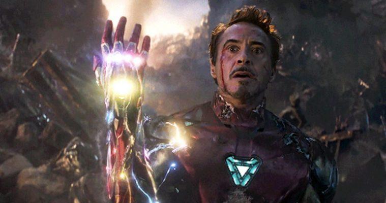 Tony Stark's Death in Avengers: Endgame | 5 Best Marvel Cinematic Universe Movies | Popcorn Banter