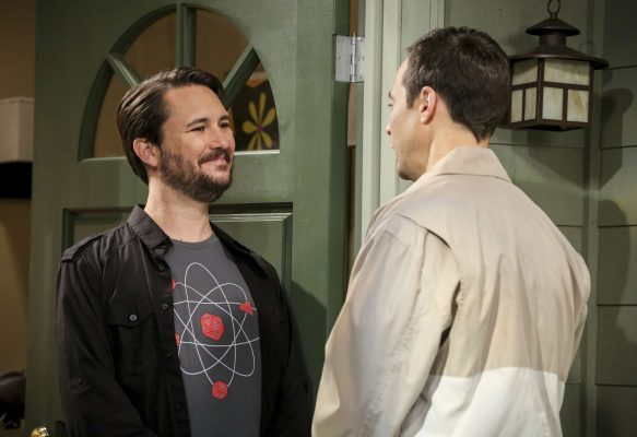 Wil Wheaton | 10 Best Big Bang Theory Side Characters | Popcorn Banter