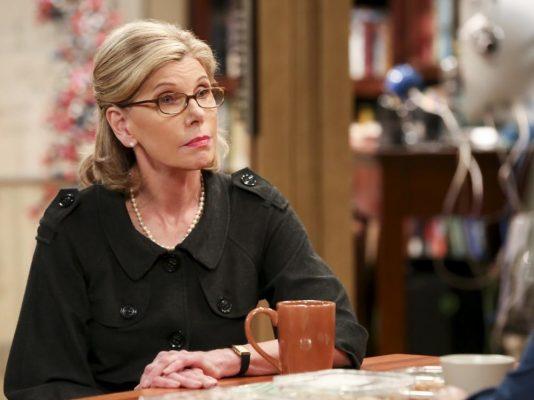 Dr. Beverly Hofstadter | The Big Bang Theory | Popcorn Banter