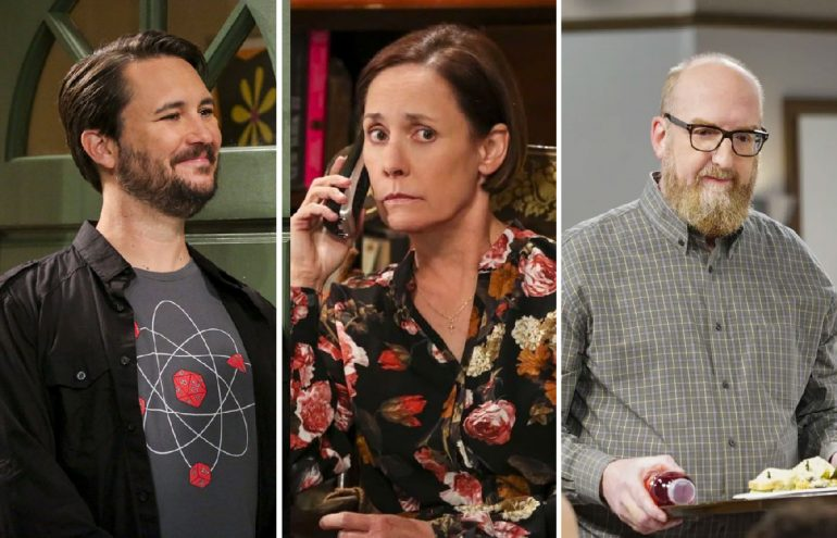 10 Best Side Characters | The Big Bang Theory | Popcorn Banter