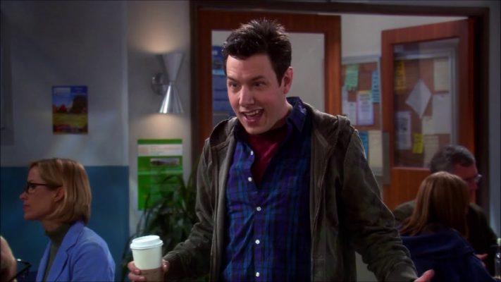 Barry Kripke in The Big Bang Theory | Popcorn Banter