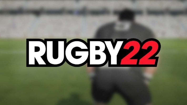 Rugby 22 Official Launch Trailer   Check It Out Here   Popcorn Banter