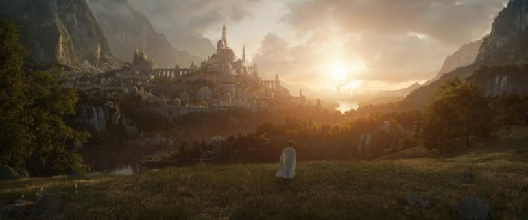 Amazon Studios The Lord of the Ring Series   Premiere Date   Popcorn Banter