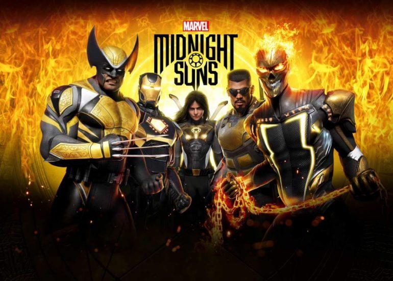 Marvel Midnight Suns | Popcorn Banter