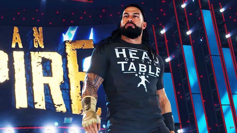 WWE 2K22 Trailer Released | Popcorn Banter