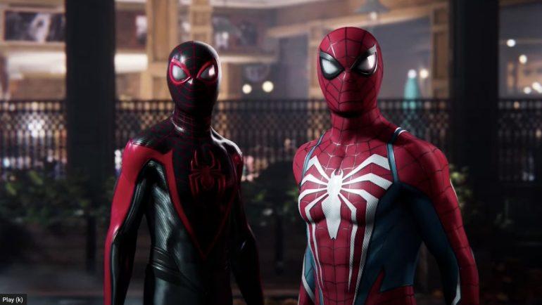 Marvel's Spider-Man 2 | Everything We Know | Popcorn Banter