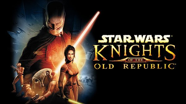 Star Wars: Knights of the Old Republic Coming To Switch   Popcorn Banter