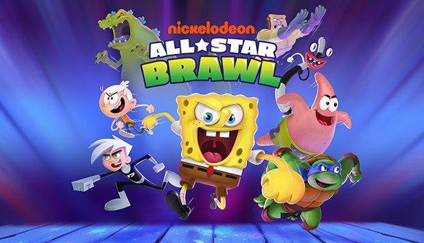 Nickelodeon All-Star Brawl Trailer | Release Date | Popcorn Banter
