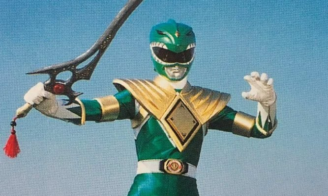Green With Evil Part 1 | 5 Highest Rated Episodes of Mighty Morphin Power Rangers | Popcorn Banter