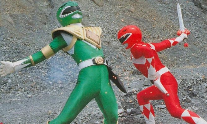 Jason vs Tommy | 5 Highest Rated Episodes of Mighty Morphin Power Rangers | Popcorn Banter
