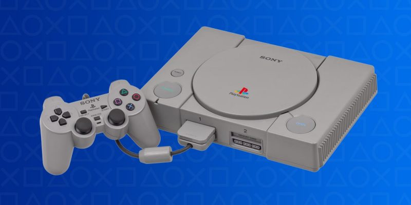 PlayStation 1 | Ranking Every PlayStation Console From Worst To Best | Popcorn Banter