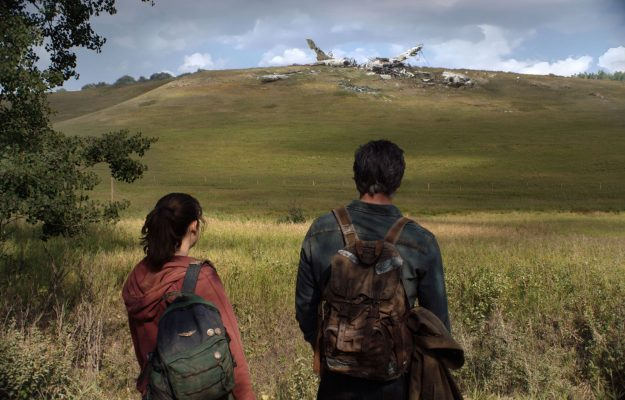 The Last of Us | First Look Images | Popcorn Banter