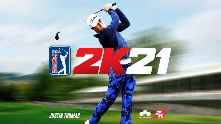 PGA Tour 2K21 Review | Popcorn Banter