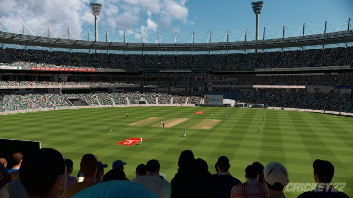 MCG | Cricket 22 Officially Announced | Popcorn Banter