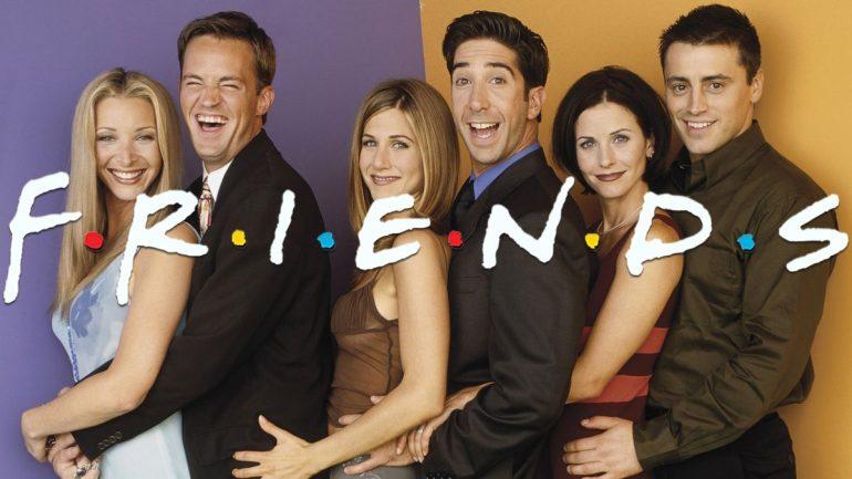 Ranking Friends Best Characters | Popcorn Banter