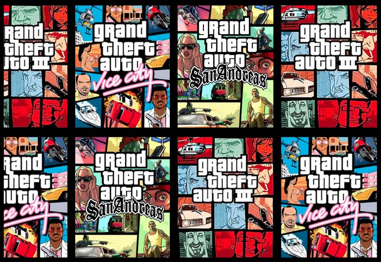 GTA Trilogy Remasters Are On Their Way | Popcorn Banter