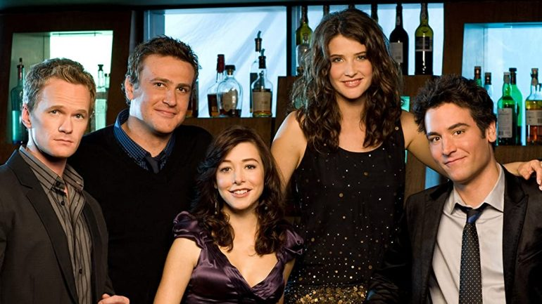 Ranking Every HIMYM Character   Popcorn Banter