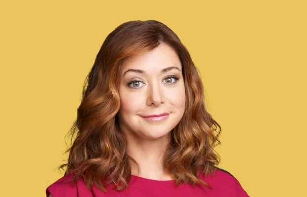 Lily Aldrin   Ranking Every How I Met Your Mother Character   Popcorn Banter