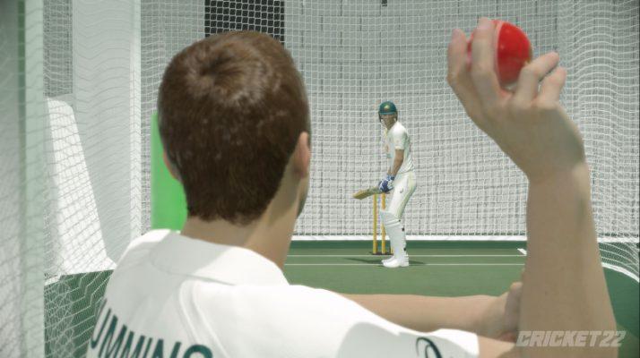 Training Nets | Cricket 22 | Popcorn Banter